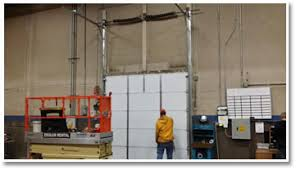 Concept Commercial Garage Door Repair Company Also Provides Quality Replacement Inside Impressive Ideas