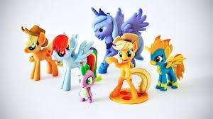 Bronies, <b>Little</b> Girls Rejoice: 3-D <b>Pony Printing</b> Is Now Legal