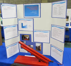 gateway science academy of st louis middle high school acirc gsa science fair research paper template acircmiddot display board