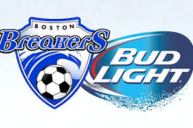 Bud Light Sports Sponsorships Boston Breakers Target Older Demographic With Bud Light