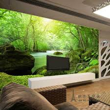 jungle wallpaper for walls. Unique Jungle Beibehang Wallpaper For Walls Fresh Jungle Brid Bedroom Living  Room TV Wall Sofa Background Large Intended Jungle Wallpaper For Walls L