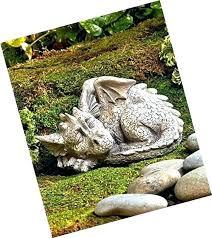 dragon lawn statue garden statues ornaments for