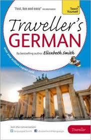 Elisabeth Smith Traveller's: German : Elisabeth Smith : 9781444193060