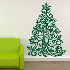 Australian Christmas Tree  Christmas Designs  Wall DecalsChristmas Tree Decals