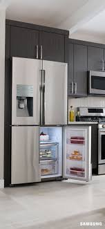 High End Fridges Best 25 Counter Depth Refrigerator Ideas On Pinterest Cabinet