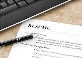 professional resume writing tips 7 resume writing tips robert half