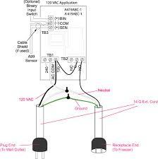 ranco aquastat wiring diagram ranco discover your wiring diagram johnson controls a419abc1c electronic temp control temperature