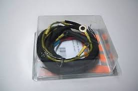 resistor ford tractor conversion convert 12 volt 6 volt external 2n14401 66817 main wiring harness for ford tractor 9n 2n