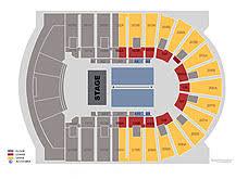 Columbus Civic Center Wwe Seating Chart Columbus Civic Center The Center Of It All Columbus Ga