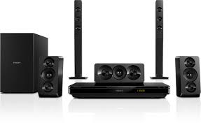 5 1 3d blu ray home theater htb3540 94 philips image 0 1