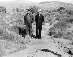 Santa Clarita Valley History In Pictures - RB0011