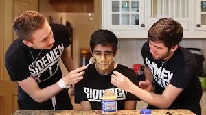 sidemen household makeup challenge video
