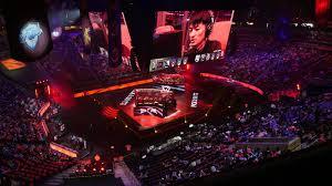 dota 2 rog republic of gamers global