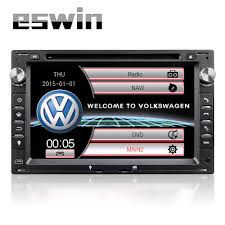 Car DVD Player GPS Radio Navigation For VW Passat Golf Seat ...