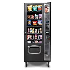 Snack Vending Machine For Sale Adorable Executive Snack Machine For Sale MDB Vending Machine