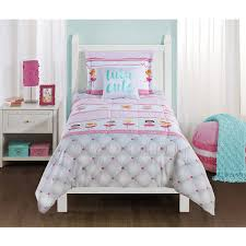 beautiful idea pink and white comforter set elegant bedroom with striped bedding cotton within 6