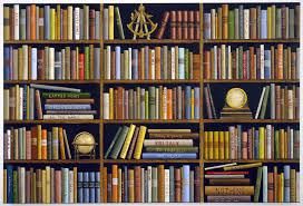 Modern Book Shelf Regarding Unique