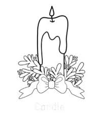 These simple christmas ornaments coloring page for kids will make your little ones quite entertained and busy for a while. Free Christmas Coloring Pages