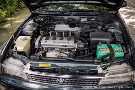 Symbol of the Nineties: The Big Body E100 Toyota Corolla - Feature ...
