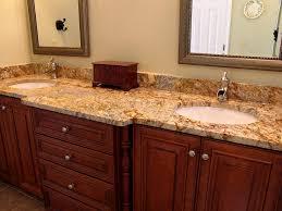 image of best bathroom tile countertop ideas