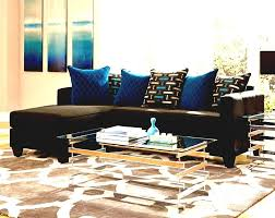 Tan Living Room Furniture Tan And Blue Living Room Ideas Traditional Carpet Purple Leather