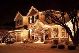 lighting for house. Planning On Spending Hours Climbing Rickety, Old Ladders And Untangling Bundles Of Wire To Hang Your Christmas Lights This Year? Lighting For House O