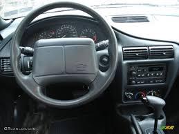 Chevrolet Cavalier 2002 Interior - image #22