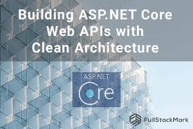 building asp net core web apis with
