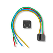 msd performance products official site 89612 msd solid state n o relay w socket harness