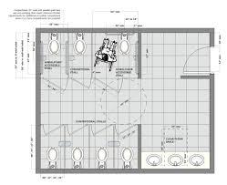 Bathroom Dimensions Smart Design Standard Bathroom Vanity Depth - Handicap bathroom size