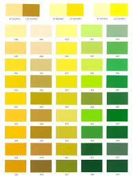 Industrial Paint Colour Chart Ameron Paint Color Chart