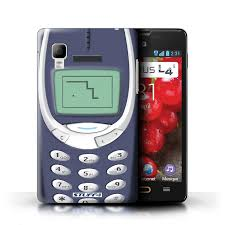 STUFF4 Case/Cover for LG Optimus L4 II ...
