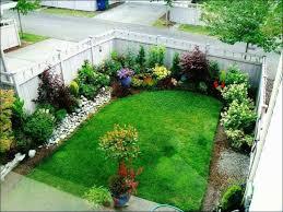Unique Landscaping Unique Landscape Design For Small Yard