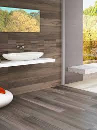 Contemporary bathroom idea in Detroit