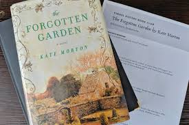 january 2019 book club discussion questions the forgotten garden by kate morton pingel sisters