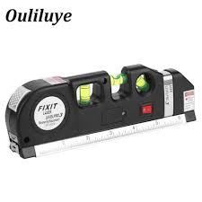 Lasers level levelling 3 Lines nivel laser profissional Horizon vertical ...