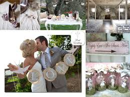 Shabby Chic Wedding Inspiration Ii Fantastical Wedding Stylings