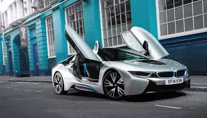 Sport Series bmw i8 price usa : BMW i8: First drive in a neoteric supercar - ecomento.com