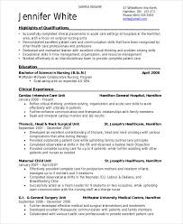 45+ Download Resume Templates - Pdf, Doc | Free & Premium Templates