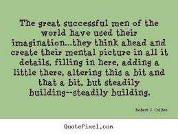 How to design poster quotes about success - The great successful ...