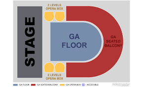 Thalia Hall Chicago Seating Chart Washed Out Chicago Tickets At Thalia Hall On Dec 20 2019