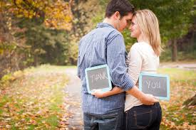 a fall engagement session tiffany tim belle the magazine