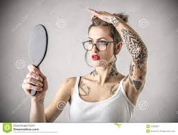 woman holding mirror.  Woman Download Comp To Woman Holding Mirror D