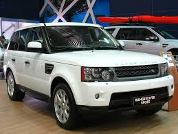 File:Land Rover Range Rover Sport HSE 2011.jpg - Wikimedia Commons