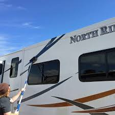 Staying High And Dry How To Recaulk Your Rv Ardent Camper