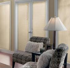 Mitigating Solar Gain With Motorized Shades  A House By The ParkLow Profile Window Blinds
