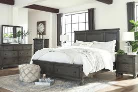 Queen Bedroom Set Bed With Storage Kira – printix.pro