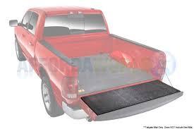 02-18 Dodge Ram 1500|03-18 2500/3500 BedRug Truck Bed Tailgate Mat ...