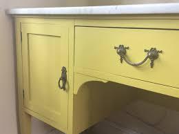 bright painted furniture. vintage washstand updated with autentico brazilian bird chalk paint bright painted furniturechalk furniture