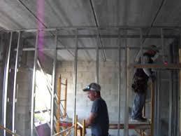 interior metal framing. Soffit Interior Metal Framing Part 1 Metal D